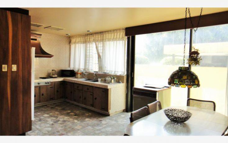 Foto de casa en venta en san buenaventura 23, club de golf méxico, tlalpan, df, 1762374 no 05
