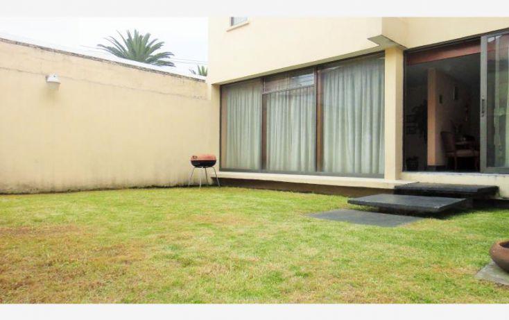 Foto de casa en venta en san buenaventura 23, club de golf méxico, tlalpan, df, 1762374 no 11