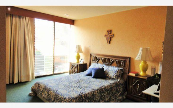 Foto de casa en venta en san buenaventura 23, club de golf méxico, tlalpan, df, 1762374 no 14