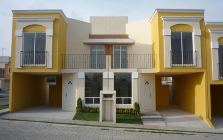 Foto de casa en venta en  , san buenaventura atempan, tlaxcala, tlaxcala, 1056801 No. 01