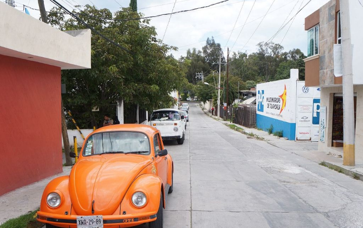Foto de local en renta en  , san buenaventura atempan, tlaxcala, tlaxcala, 1083379 No. 03