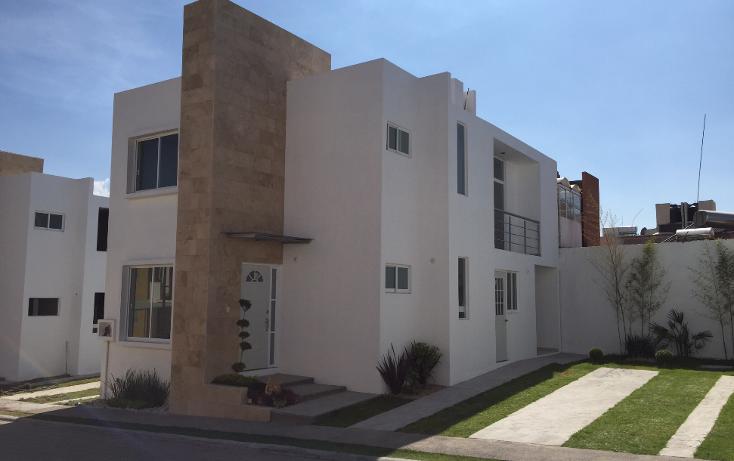 Foto de casa en venta en  , san buenaventura atempan, tlaxcala, tlaxcala, 1090857 No. 01