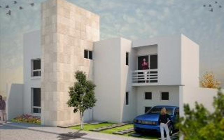 Foto de casa en venta en  , san buenaventura atempan, tlaxcala, tlaxcala, 1146953 No. 01