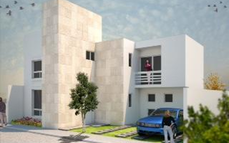 Foto de casa en venta en  , san buenaventura atempan, tlaxcala, tlaxcala, 1146953 No. 04