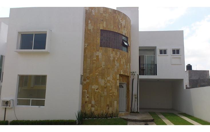 Foto de casa en venta en  , san buenaventura atempan, tlaxcala, tlaxcala, 1284279 No. 02