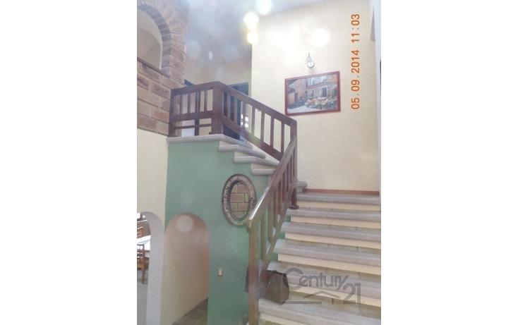 Foto de casa en venta en  , san buenaventura atempan, tlaxcala, tlaxcala, 1859800 No. 10