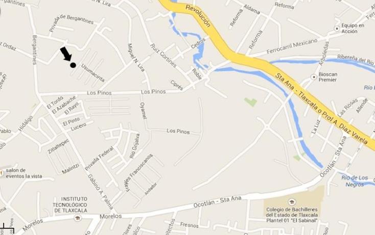 Foto de terreno habitacional en venta en  , san buenaventura atempan, tlaxcala, tlaxcala, 383525 No. 02