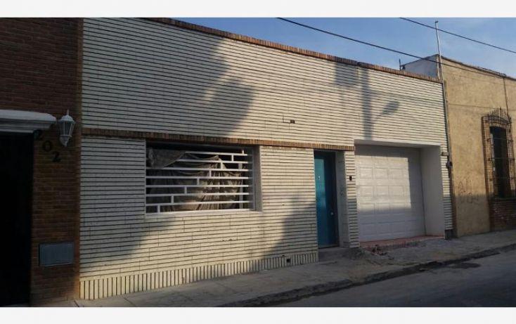 Foto de casa en renta en, san buenaventura centro, san buenaventura, coahuila de zaragoza, 1728278 no 01