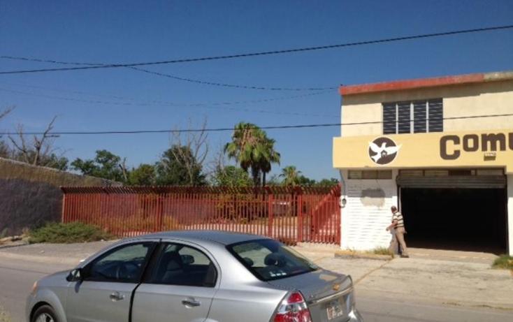 Foto de casa en venta en  , san buenaventura centro, san buenaventura, coahuila de zaragoza, 385854 No. 01