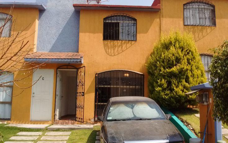 Foto de casa en venta en, san buenaventura, ixtapaluca, estado de méxico, 1680914 no 01