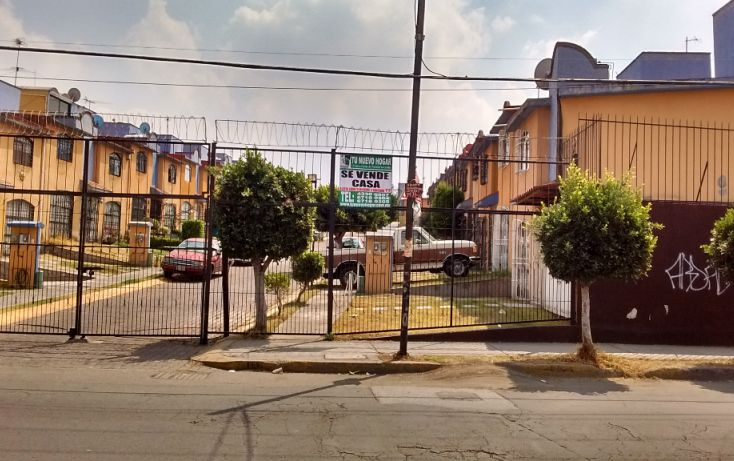 Foto de casa en venta en, san buenaventura, ixtapaluca, estado de méxico, 1680914 no 02