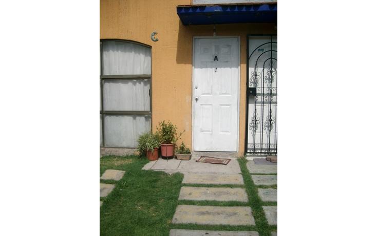 Foto de casa en venta en  , san buenaventura, ixtapaluca, méxico, 1086865 No. 01