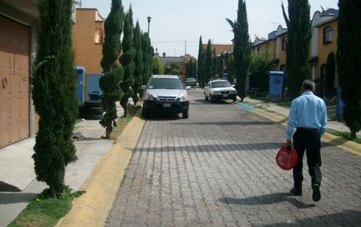 Foto de casa en venta en  , san buenaventura, ixtapaluca, méxico, 1086865 No. 04