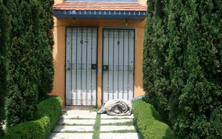 Foto de casa en venta en  , san buenaventura, ixtapaluca, méxico, 1086905 No. 01