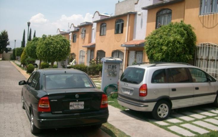Foto de casa en venta en  , san buenaventura, ixtapaluca, méxico, 1086905 No. 04