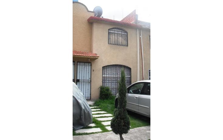 Foto de casa en venta en  , san buenaventura, ixtapaluca, m?xico, 1107987 No. 02