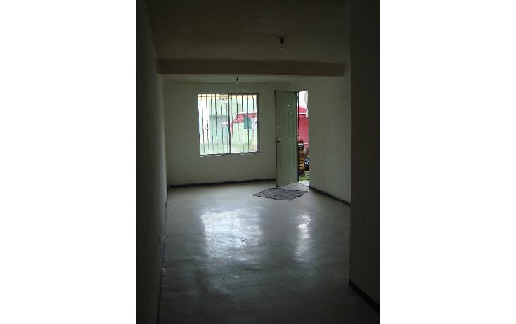 Foto de departamento en venta en  , san buenaventura, ixtapaluca, m?xico, 1142577 No. 01
