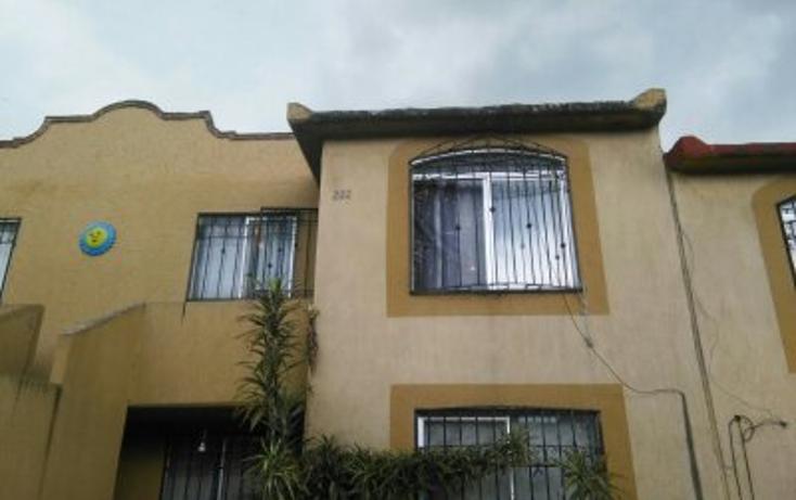 Foto de departamento en venta en  , san buenaventura, ixtapaluca, m?xico, 1231157 No. 01