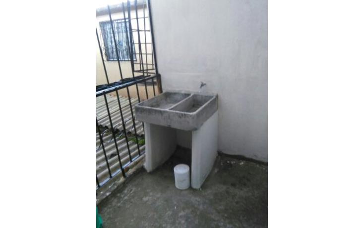 Foto de departamento en venta en  , san buenaventura, ixtapaluca, m?xico, 1231157 No. 04