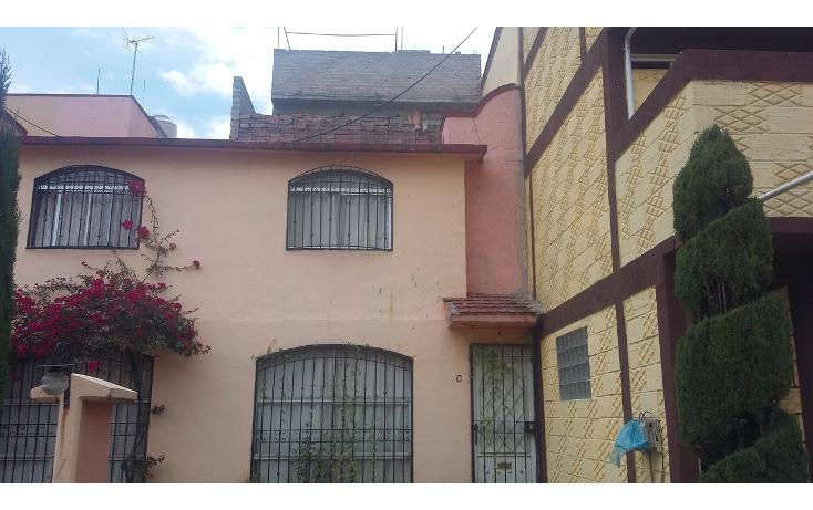 Foto de casa en venta en  , san buenaventura, ixtapaluca, m?xico, 1589076 No. 02