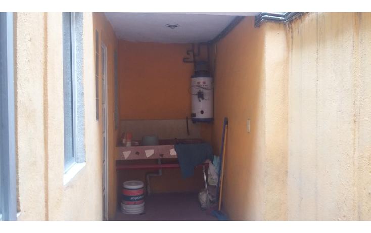 Foto de casa en venta en  , san buenaventura, ixtapaluca, m?xico, 1589076 No. 09