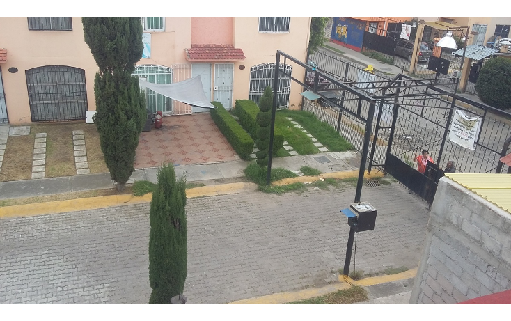 Foto de casa en venta en  , san buenaventura, ixtapaluca, m?xico, 1589076 No. 38