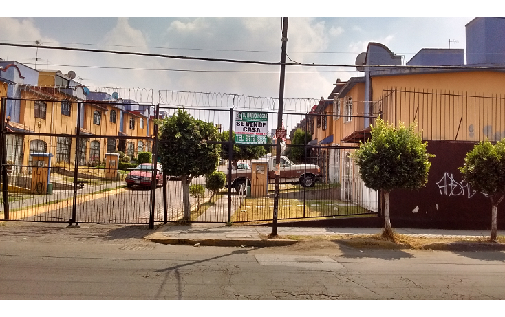 Foto de casa en venta en  , san buenaventura, ixtapaluca, méxico, 1680914 No. 02