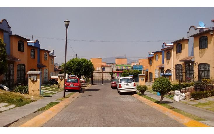 Foto de casa en venta en  , san buenaventura, ixtapaluca, méxico, 1680914 No. 03