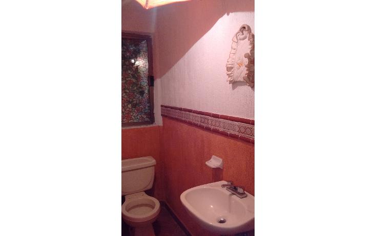 Foto de casa en venta en  , san buenaventura, ixtapaluca, méxico, 1680914 No. 12