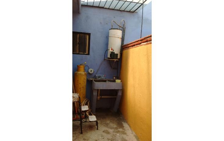 Foto de casa en venta en  , san buenaventura, ixtapaluca, méxico, 1680914 No. 21