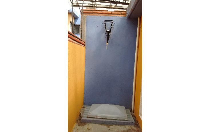 Foto de casa en venta en  , san buenaventura, ixtapaluca, méxico, 1680914 No. 22