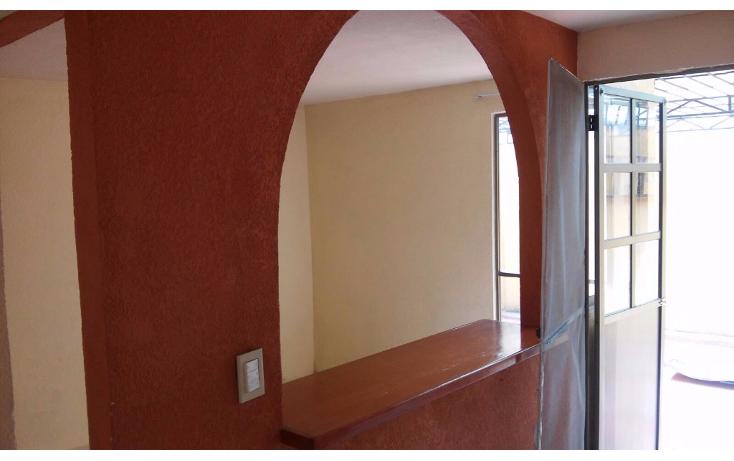 Foto de casa en venta en  , san buenaventura, ixtapaluca, m?xico, 1694608 No. 03