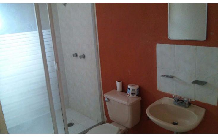 Foto de casa en venta en  , san buenaventura, ixtapaluca, m?xico, 1694608 No. 08