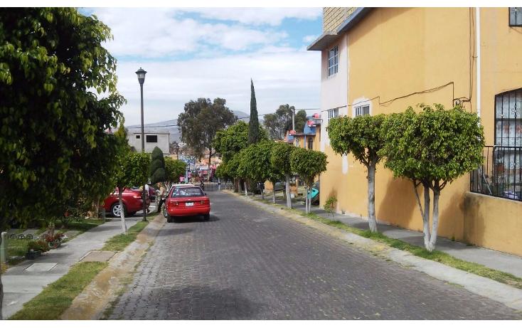 Foto de casa en venta en  , san buenaventura, ixtapaluca, m?xico, 1694608 No. 15