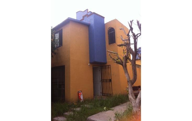 Foto de casa en venta en  , san buenaventura, ixtapaluca, méxico, 1746524 No. 01