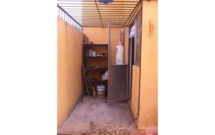Foto de casa en venta en  , san buenaventura, ixtapaluca, méxico, 1746524 No. 04