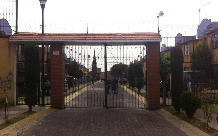 Foto de casa en venta en  , san buenaventura, ixtapaluca, méxico, 1746524 No. 07