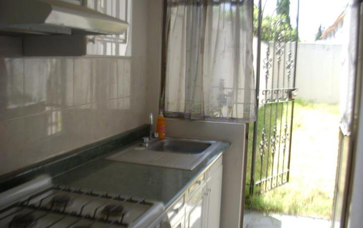 Foto de casa en venta en  ., san buenaventura, ixtapaluca, m?xico, 1781858 No. 09