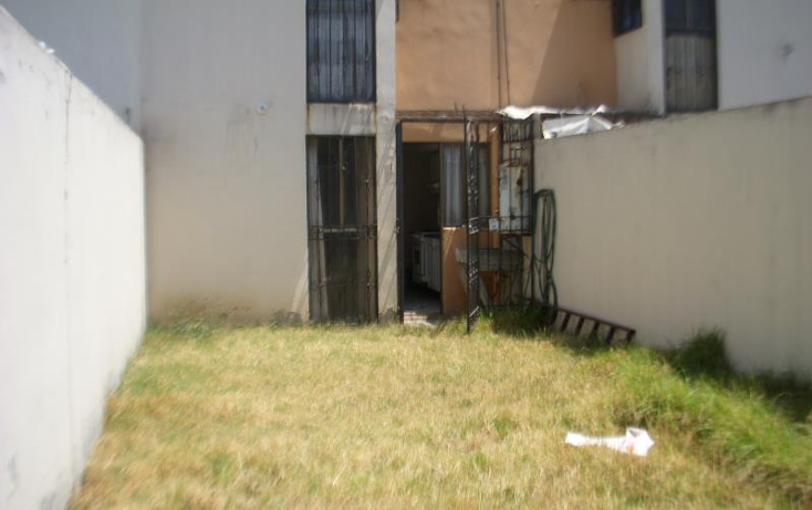 Foto de casa en venta en  ., san buenaventura, ixtapaluca, m?xico, 1781858 No. 18