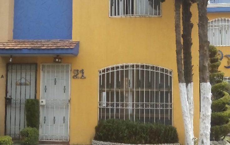Foto de casa en venta en  , san buenaventura, ixtapaluca, méxico, 2627888 No. 03