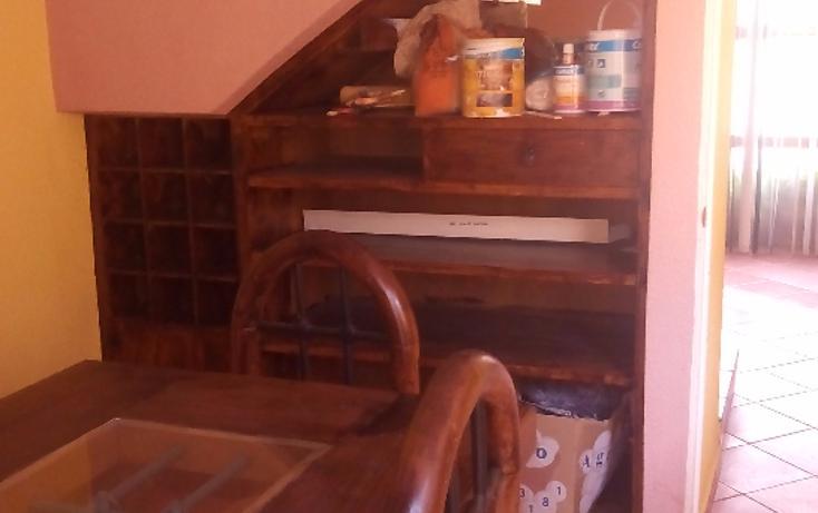 Foto de casa en venta en  , san buenaventura, ixtapaluca, méxico, 2627888 No. 06
