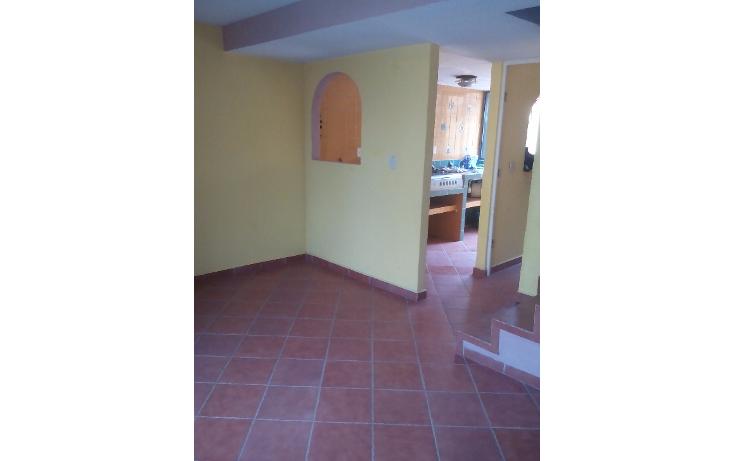 Foto de casa en venta en  , san buenaventura, ixtapaluca, méxico, 2627888 No. 09