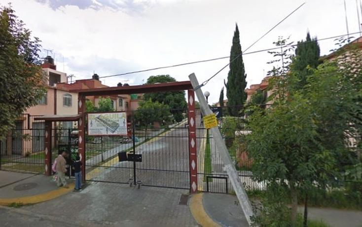 Foto de departamento en venta en  , san buenaventura, ixtapaluca, méxico, 2715242 No. 01