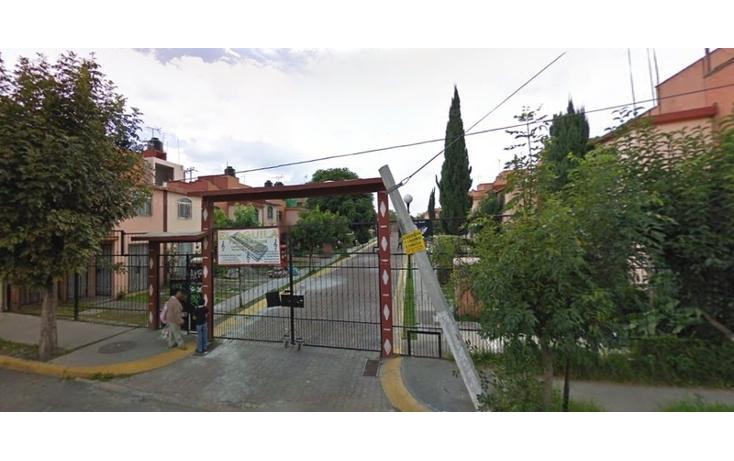 Foto de departamento en venta en  , san buenaventura, ixtapaluca, méxico, 2715242 No. 02