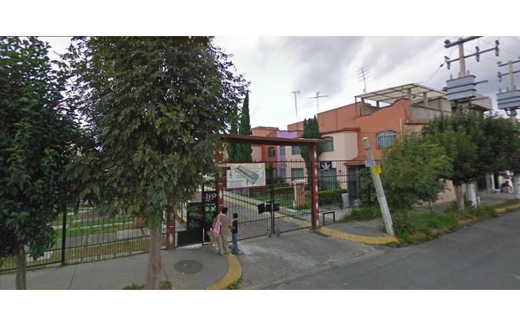Foto de departamento en venta en  , san buenaventura, ixtapaluca, méxico, 2715242 No. 03