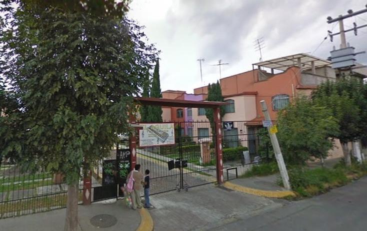 Foto de departamento en venta en  , san buenaventura, ixtapaluca, méxico, 2715242 No. 04