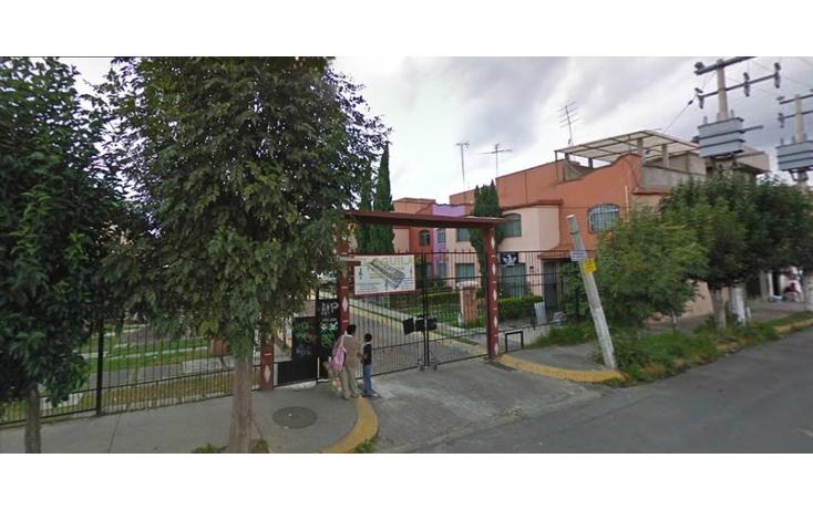 Foto de departamento en venta en  , san buenaventura, ixtapaluca, m?xico, 705064 No. 03