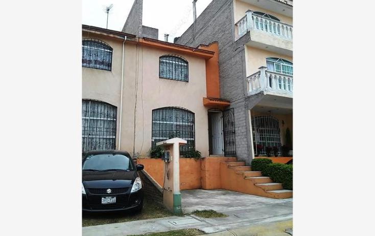 Foto de casa en venta en  san buenaventura, san buenaventura, ixtapaluca, m?xico, 1765012 No. 01