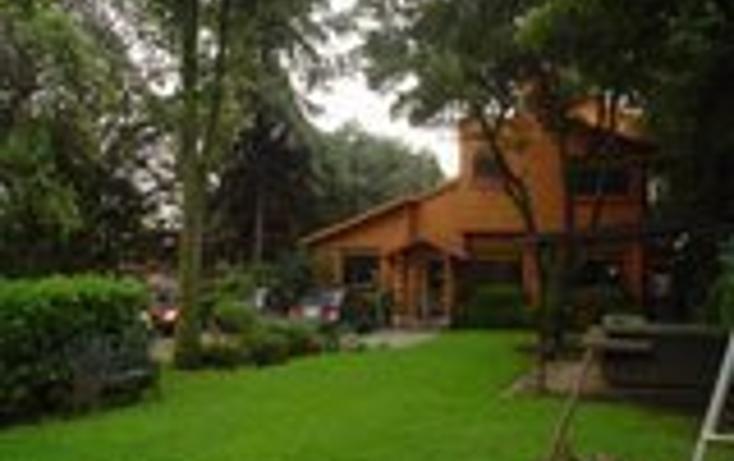 Foto de casa en venta en  , san buenaventura, tlalpan, distrito federal, 1836120 No. 01