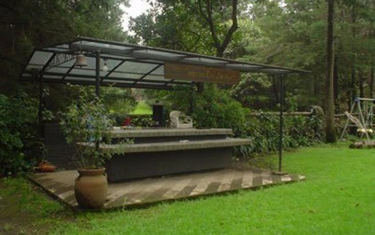 Foto de casa en venta en  , san buenaventura, tlalpan, distrito federal, 1836120 No. 02